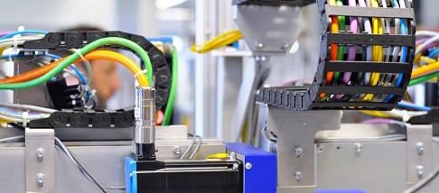 Automatisierungstechnik – Modulare Weiterbildung