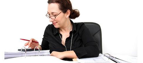 Geprüfter Bilanzbuchhalter (SAP Vollzeit)