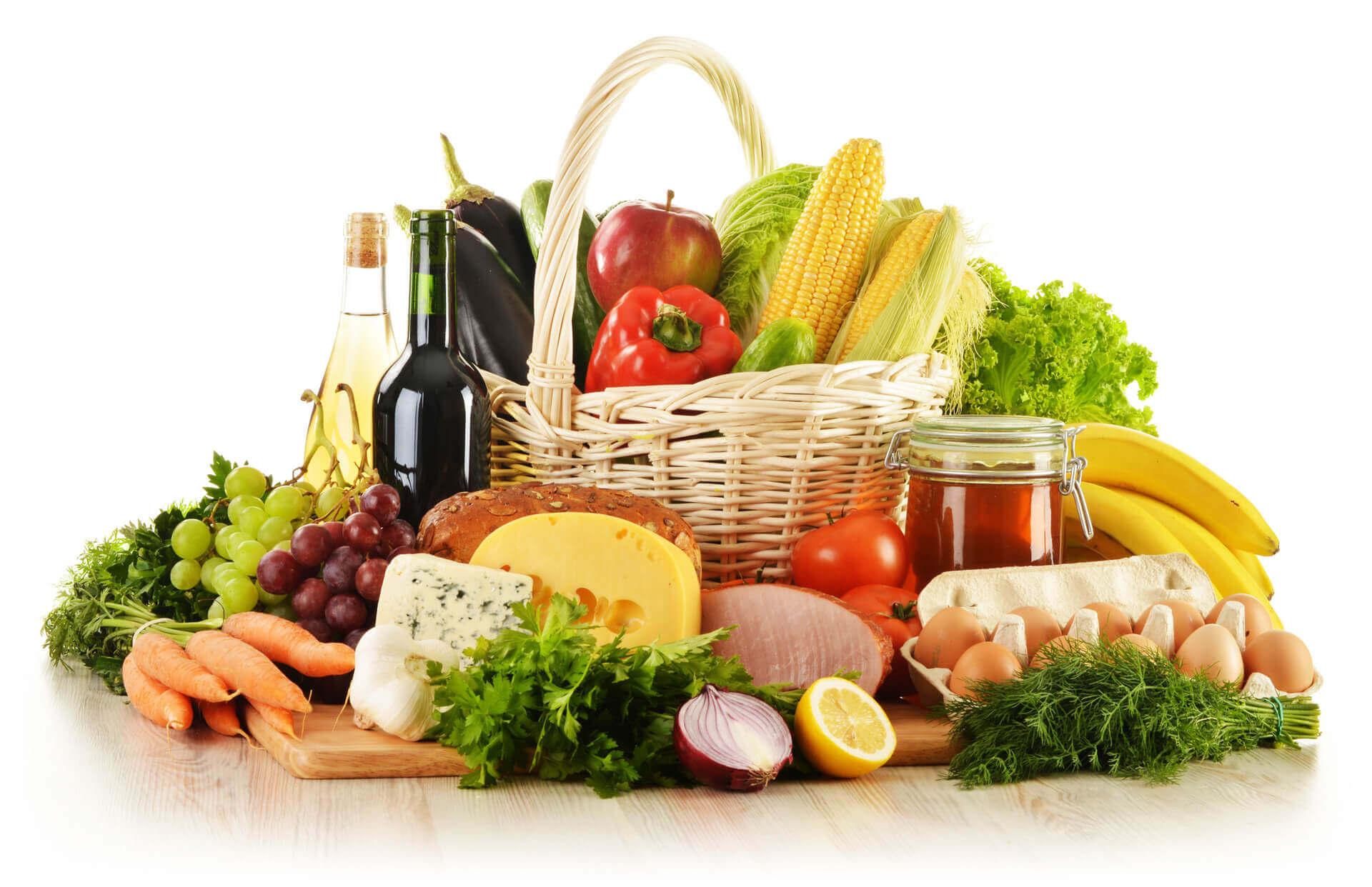 Kochen in der vegetarischen und veganen Küche