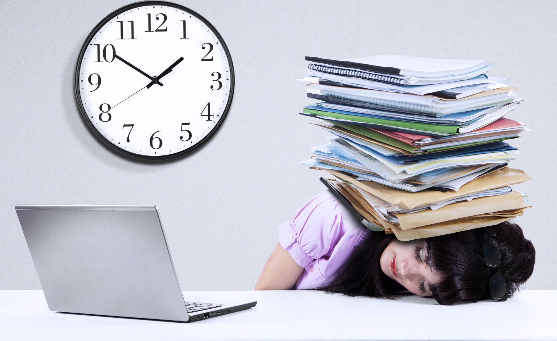 Zeitmanagement Und Selbstmanagement