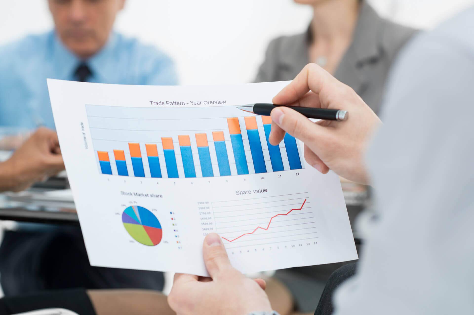 Jahresabschluss und Steuern im betrieblichen Rechnungswesen