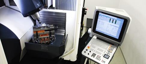 Kurs Industriefachkraft CNC-Technik Grundkurs