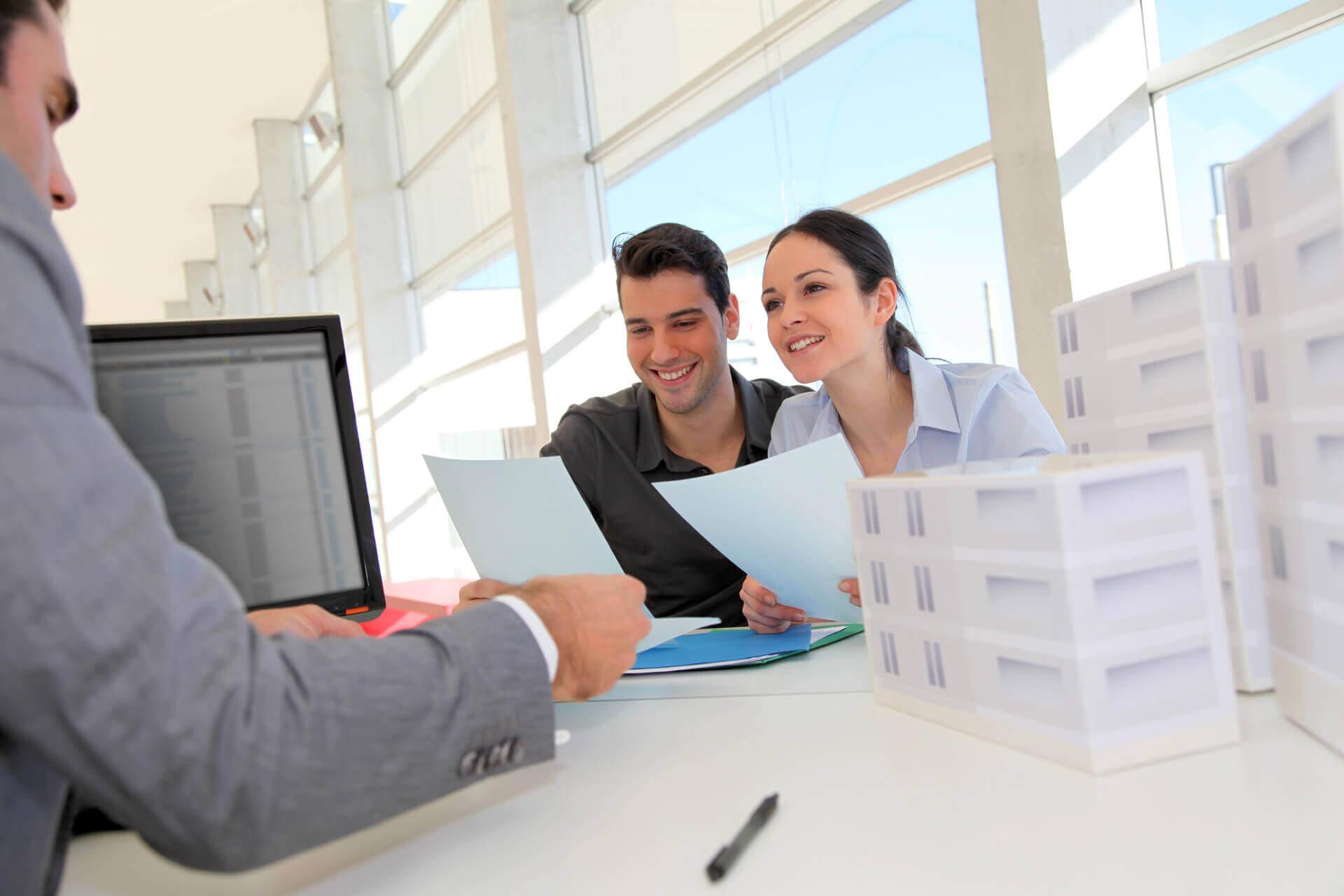 Weiterbildung zum Geprüften Immobilienfachwirt