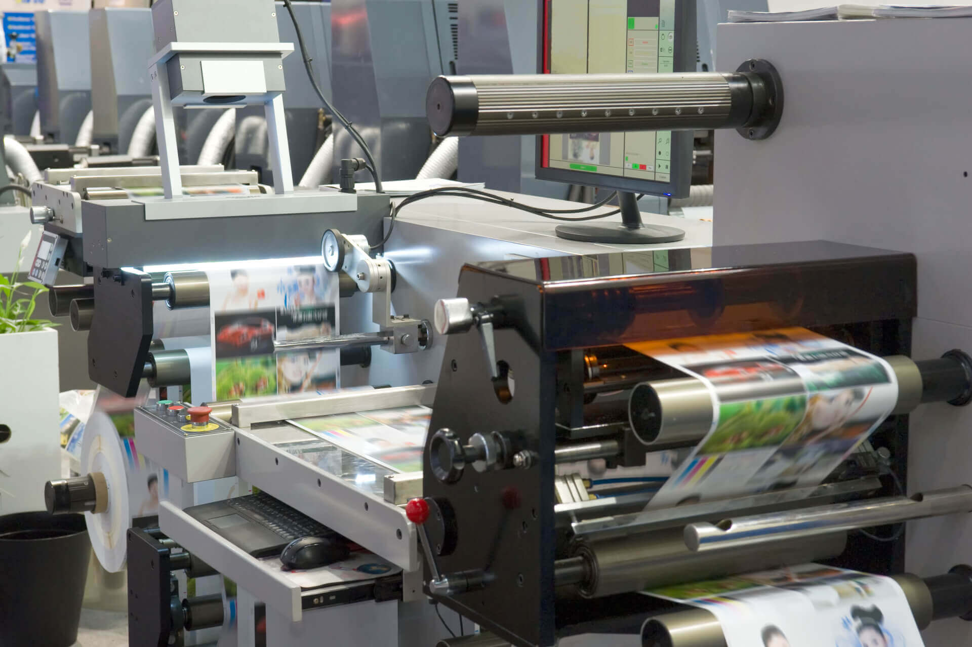 Weiterbildung Industriemeister Printmedien