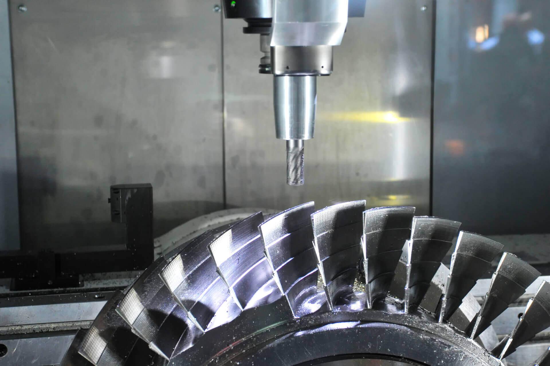 Umschulung Fachkraft für Metalltechnik