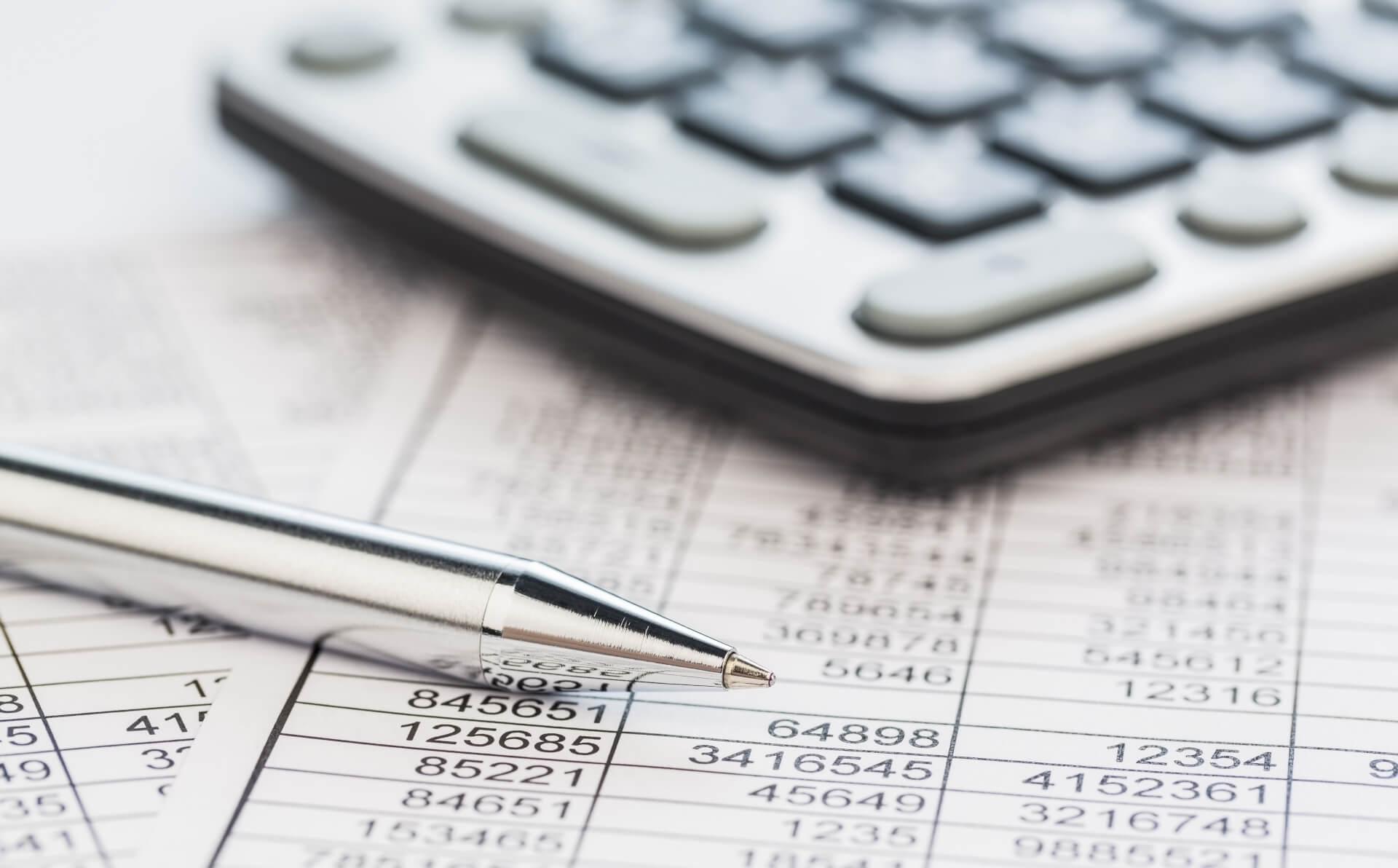 Betreibskostenabrechnung