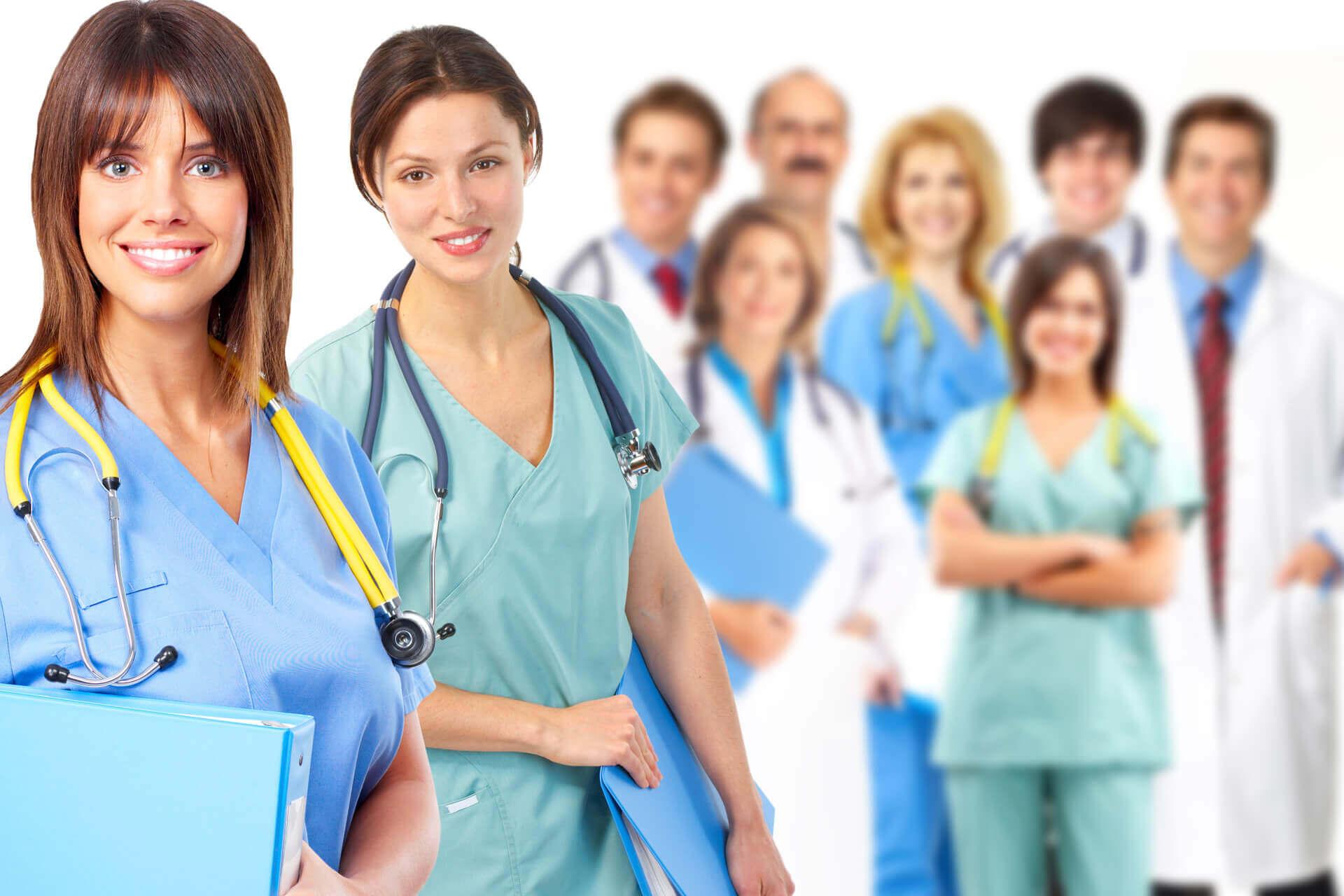 Gesundheitsmanagement, Fachwirt im Gesundheits- und Sozialwesen