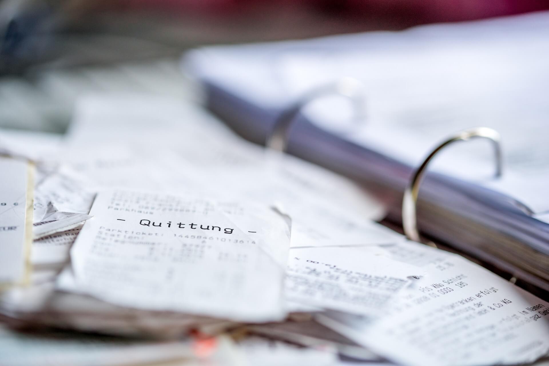 Betriebliches Rechnungswesen Buchführung