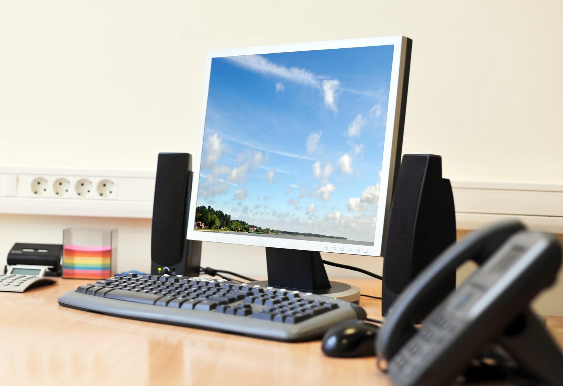 Grundlagen für das Büromanagement